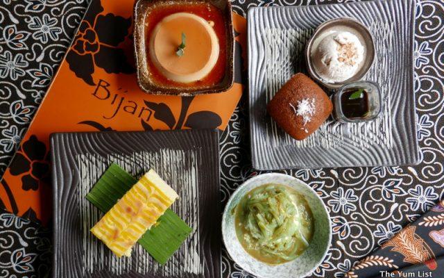 Bijan Bar and Restaurant, Malay Food with Beverage, Kuala Lumpur