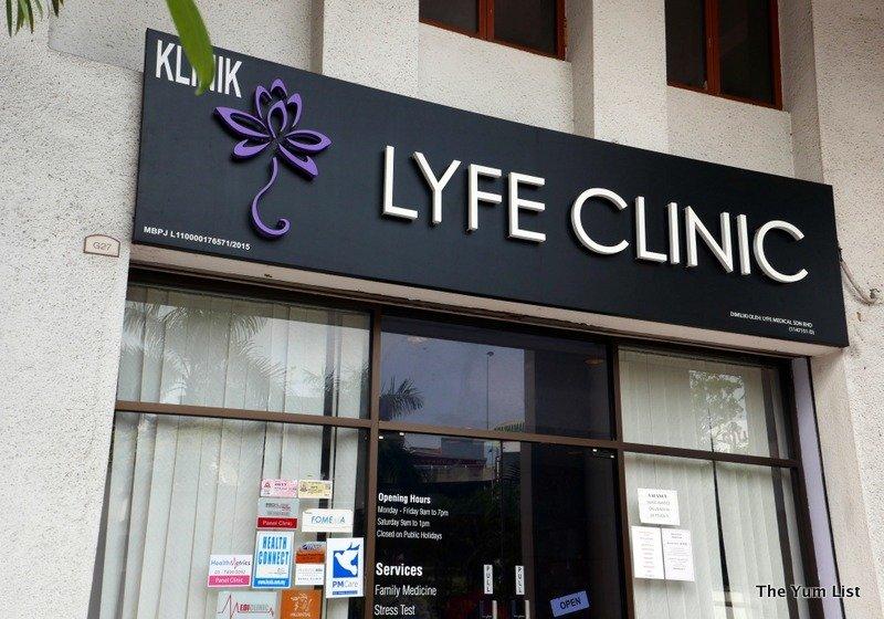 Lyfe Clinic, Cosmetic Dermatology