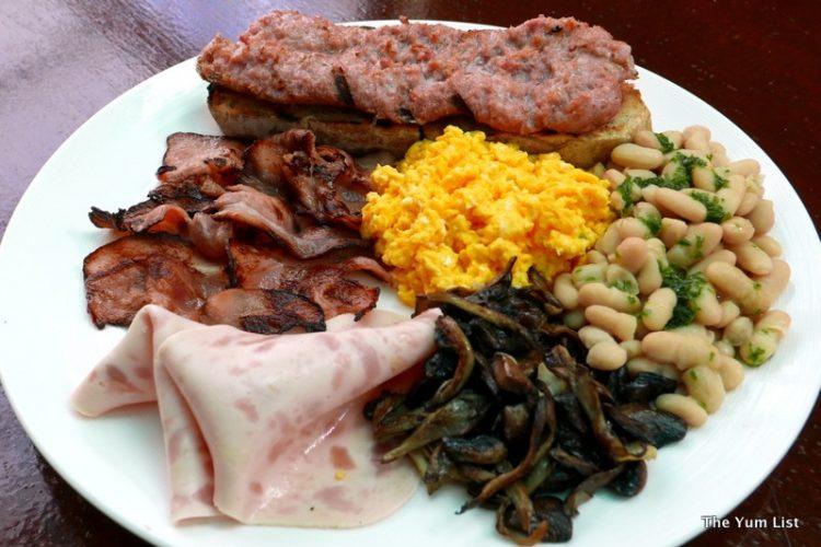 Catalan Breakfast