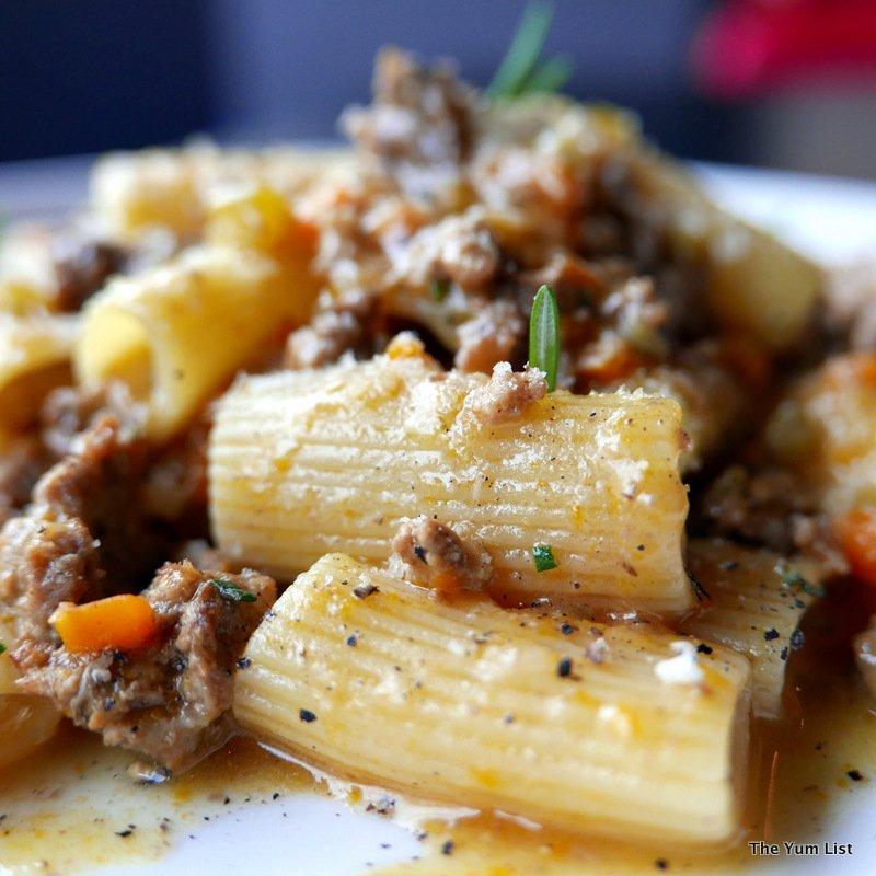 Monnalisa Italian Restaurant