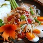 Rama V, Thai Restaurant