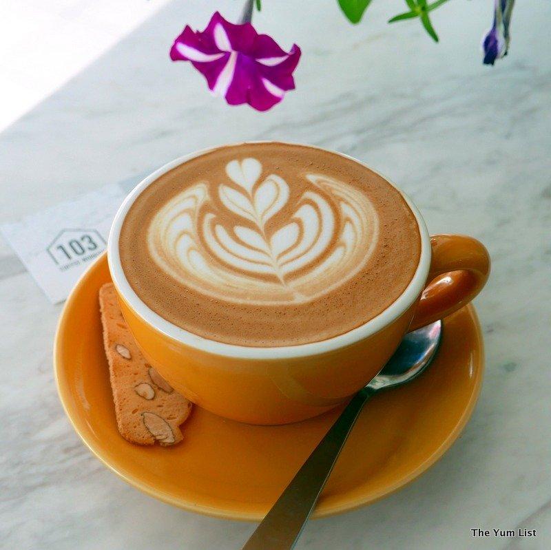 103 Coffee Workshop C180