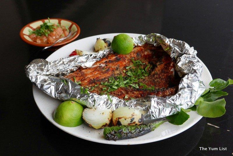 Al Nafoura, Yemeni Cuisine, Wangsa Maju, Kuala Lumpur
