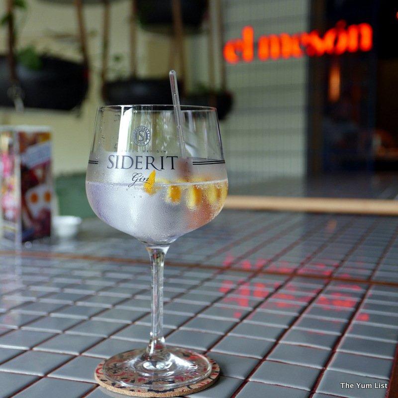 El Meson, Spanish Restaurant, Desa Park City, Kuala Lumpur