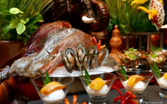 Thai Promo Makan Kitchen