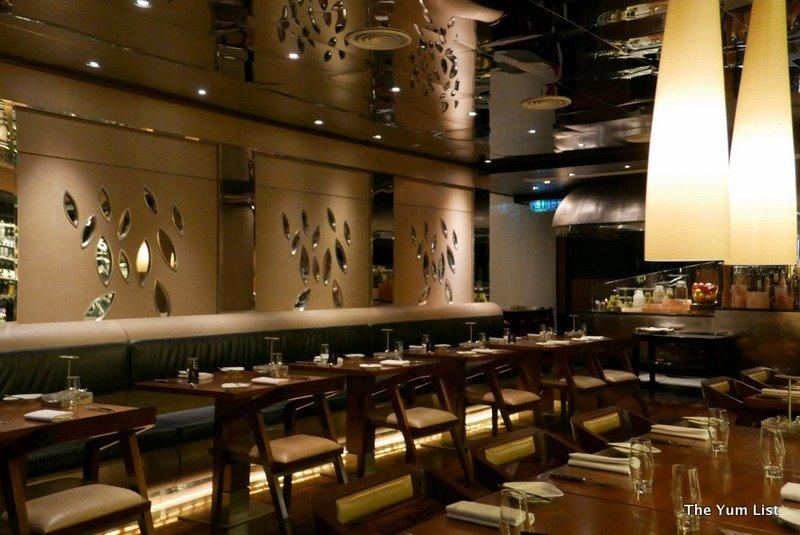 Chambers Bar & Grill, Hilton Kuala Lumpur