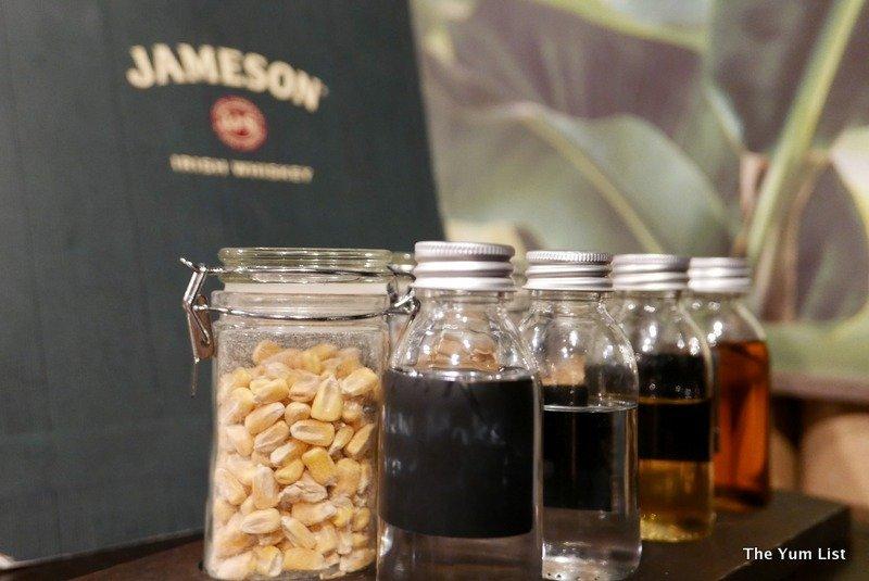 Jameson Whiskey Kuala Lumpur