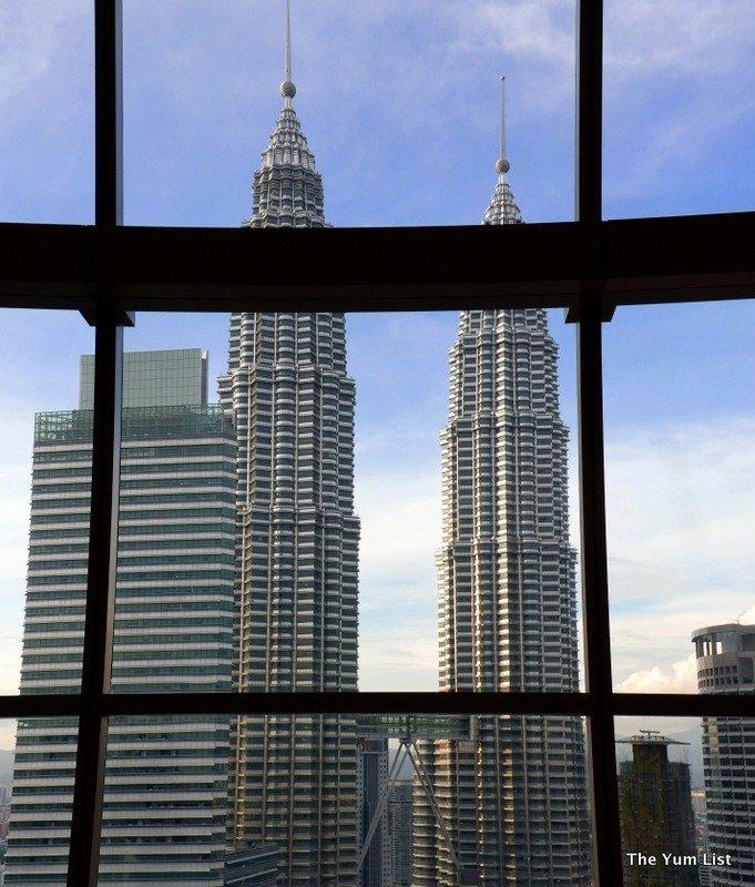 Taittinger Relaunch Kuala Lumpur