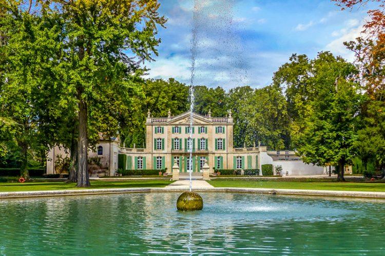 Rental Villa in Provence, France