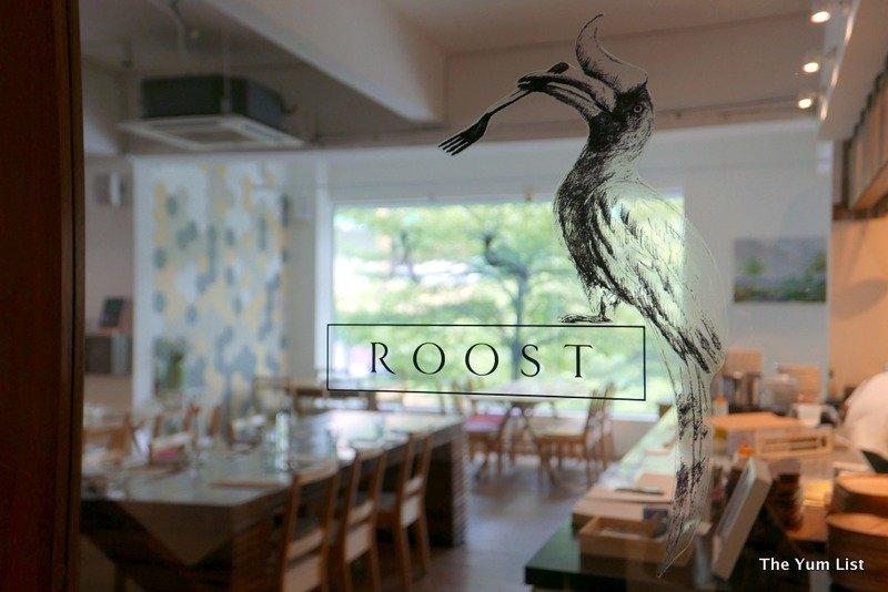 Roost, Bangsar