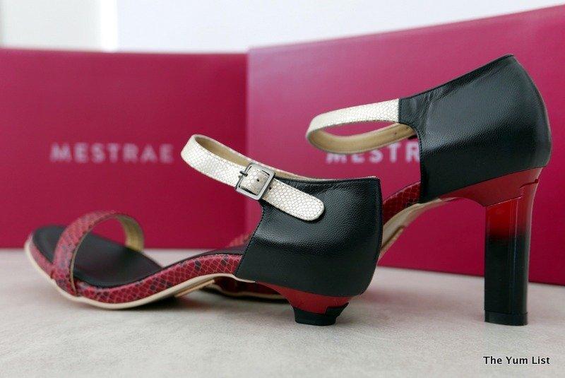 Mestrae, online shoe store, Malaysia
