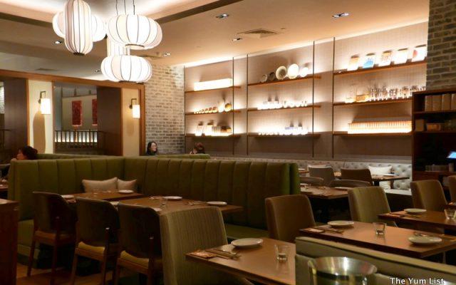 The Tokyo Restaurant, Isetan