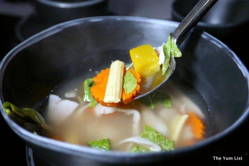 Black Ginger, Thai Restaurant, Fine Dining Phuket