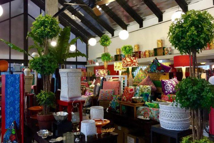 Best Gift Shops Kuala Lumpur