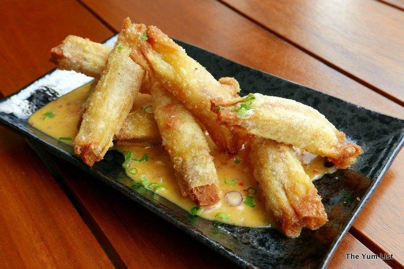 Rudifook, Noodle Bar, Kota Damansara