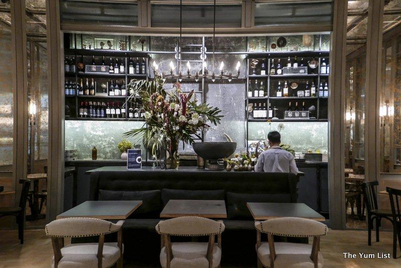 Acme Bar & Coffee Pavilion Elite