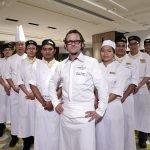 Chefs in Kuala Lumpur