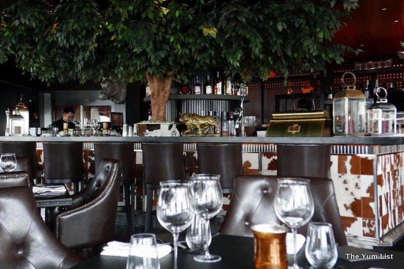 Marble 8, Steakhouse, KLCC