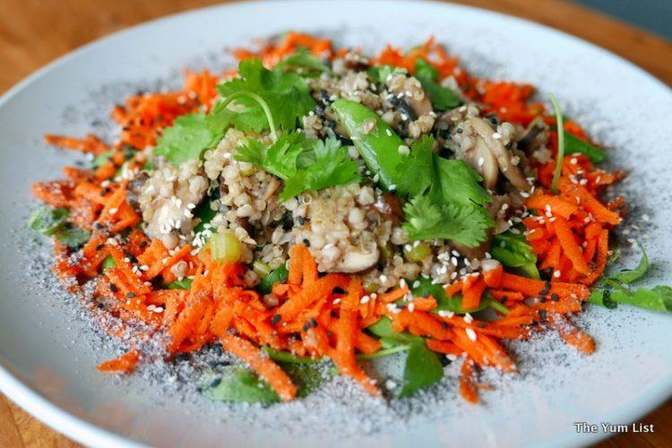 healthy food kl