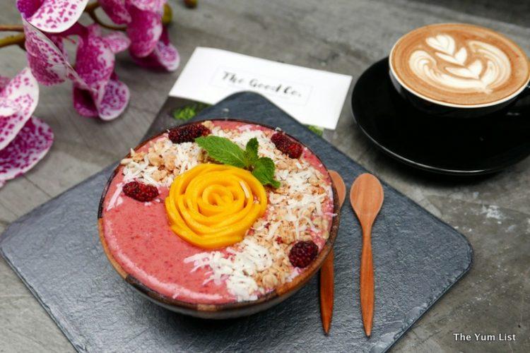 Plant Based Cafe