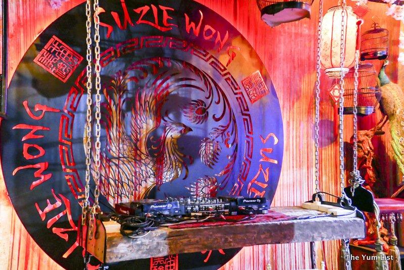 Suzie Wong, Speakeasy Bar Kuala Lumpur