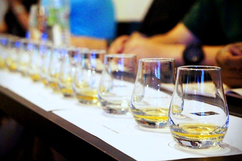 whisky academy Kuala Lumpur