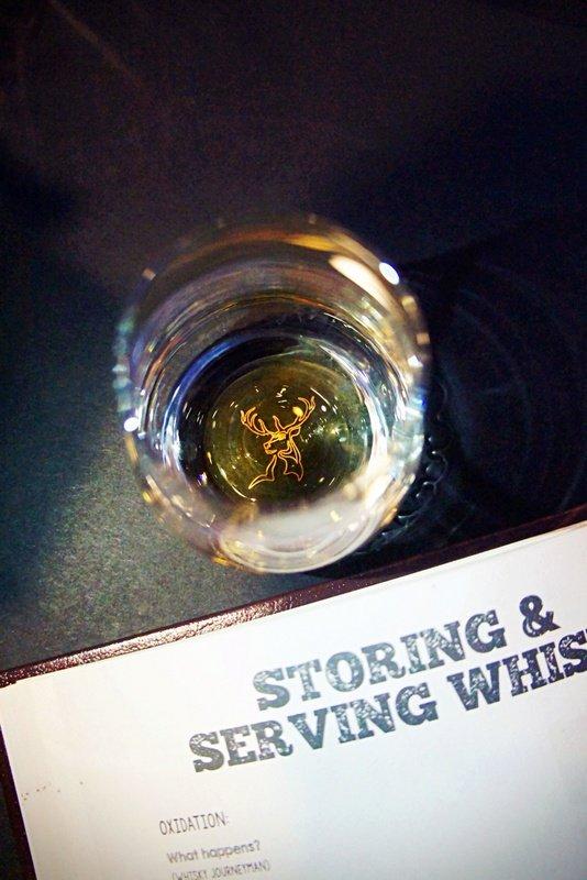 the whisky academy Kuala Lumpur