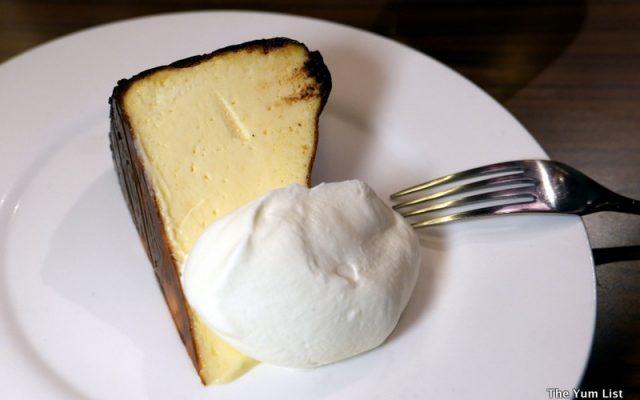Sixth Avenue Cheesecake