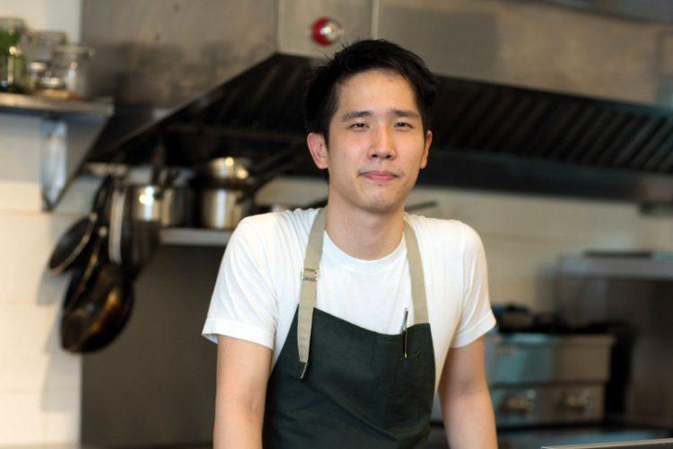Lim Heng Kit, Head Chef/ Owner , Li restaurant Contemporary Malaysian
