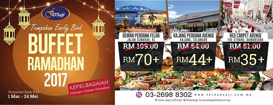 Hari Raya Kuala Lumpur