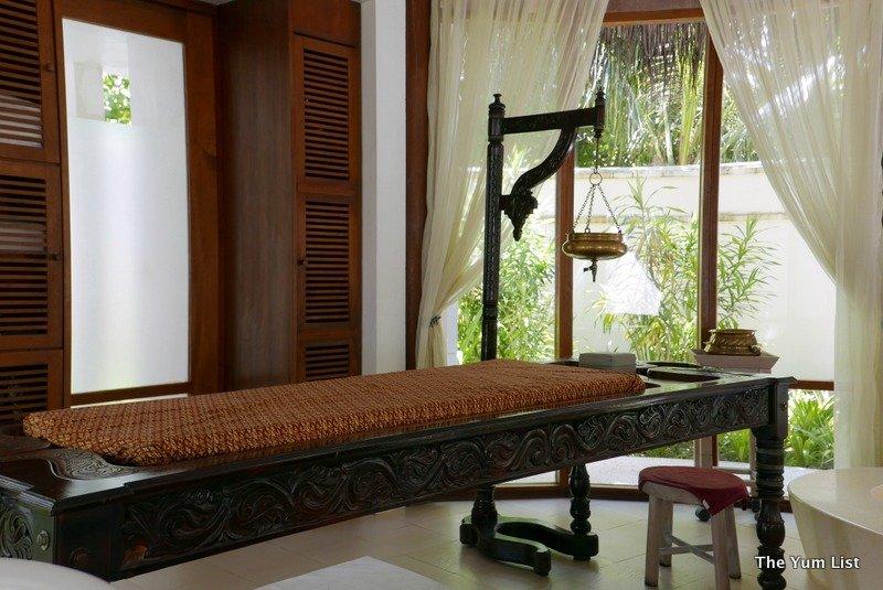 SUNDARI Ayurvedic Spa, Anantara Veli Maldives Resort