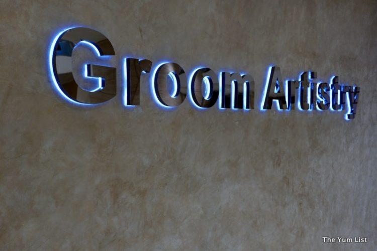 Groom Artistry