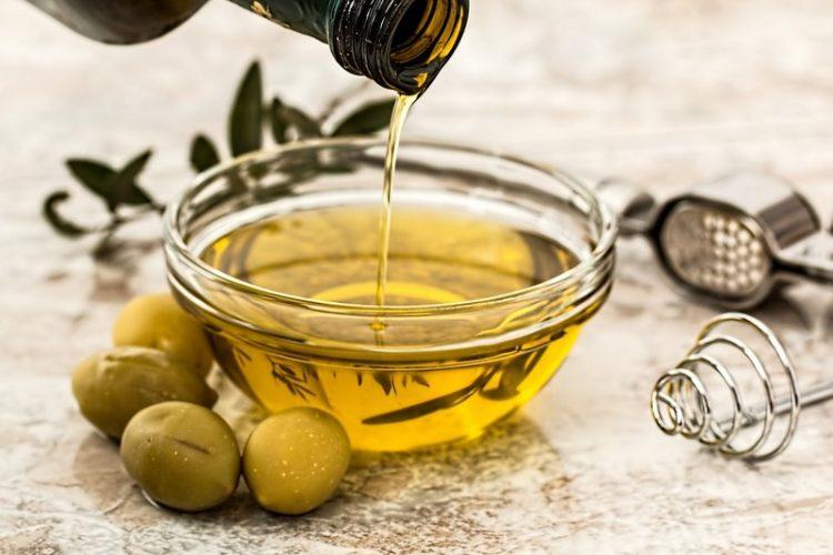 Healthy Olive Cooking Olive Oil Salad Dressing