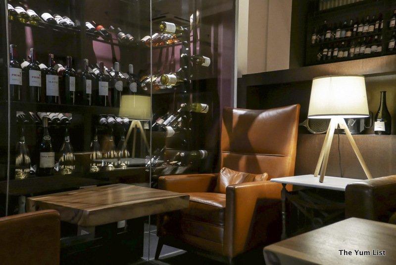 Coquo KL, Restaurant and Wine Bar