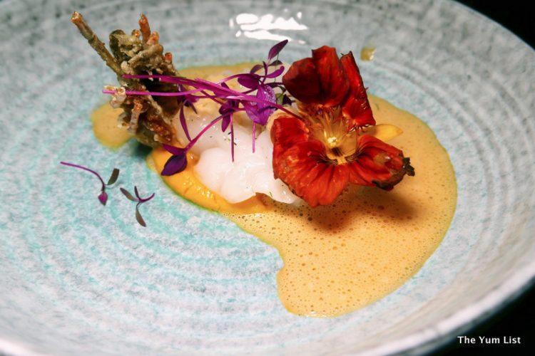 Degustation Menu by Noma Chef, Kuala Lumpur