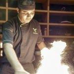 Origami, Teppanyaki Restaurant