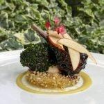 Michelin-starred restaurants Piedmont, Italy