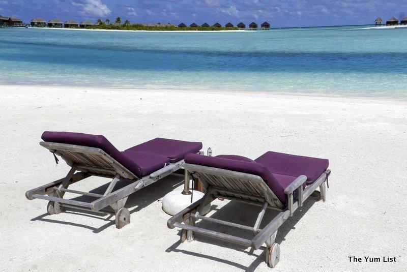 Naladhu Maldives by Anantara