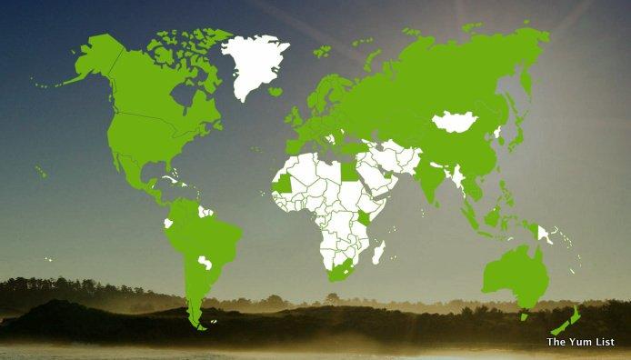 TEP Wireless, Mobile Internet Europe