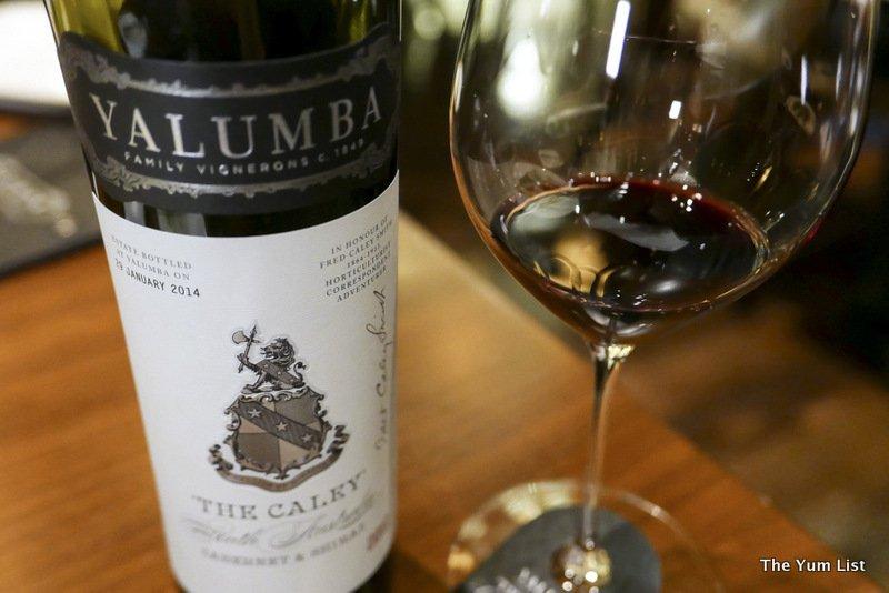 Australian fine wine