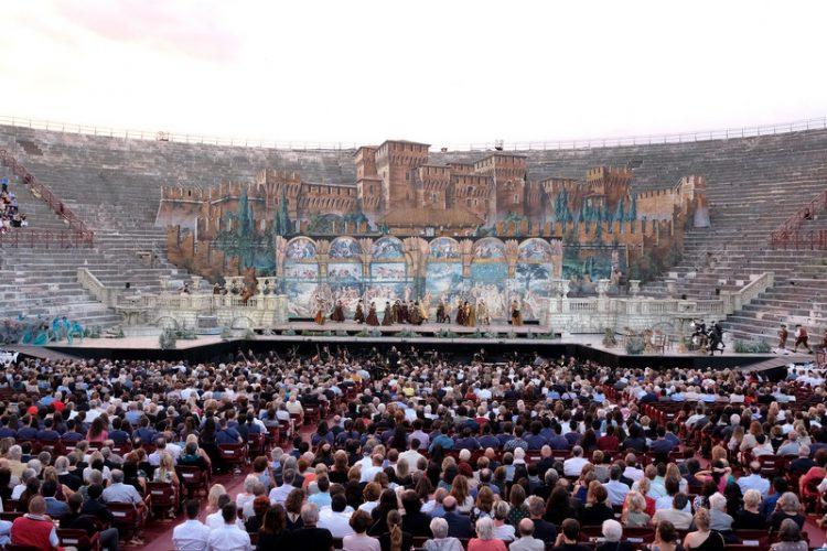 Rigoletto, Arena di Verona - 95th Opera Festival