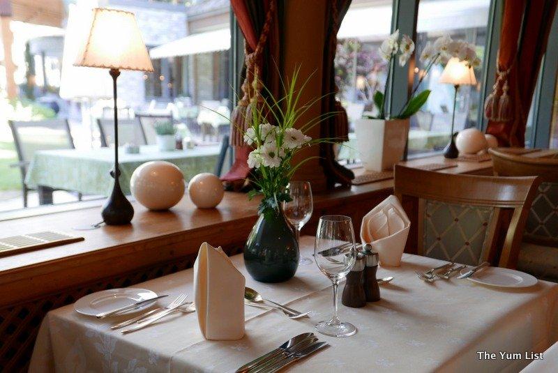 Restaurant Feinsplatz