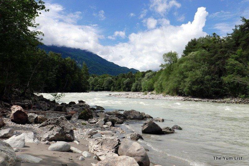 Area 47, Largest water park in Austria