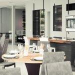 Casa Format, Orbassano, Piedmont, Italy Dining Room