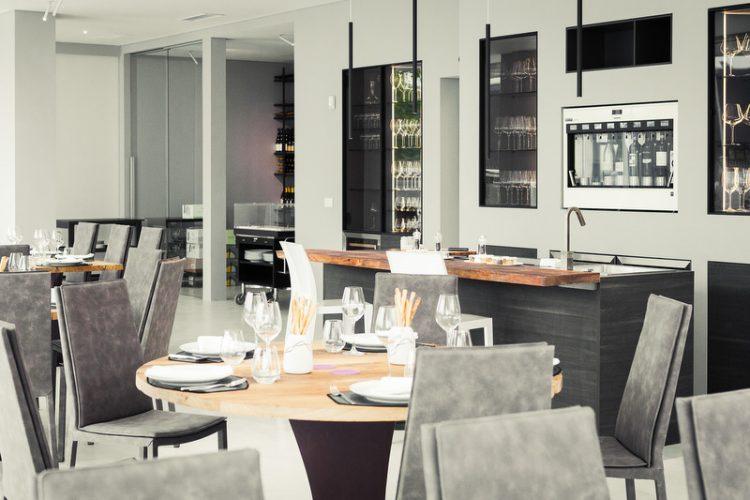 casa format restaurant orbassano turin italy the yum list