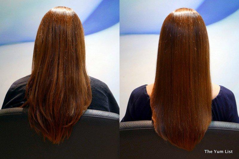 Eka Roots, Hair and Scalp Wellness, Bangsar