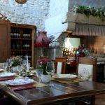 Locanda Sandi Restaurant, Valdobbiadene