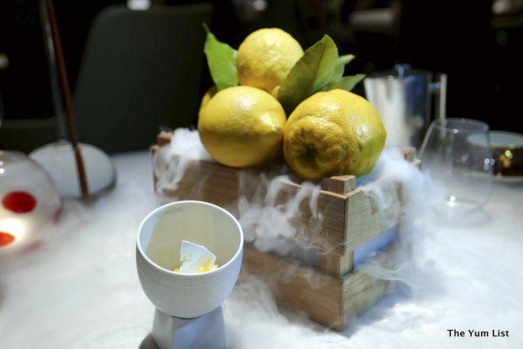 Lemon Sensation