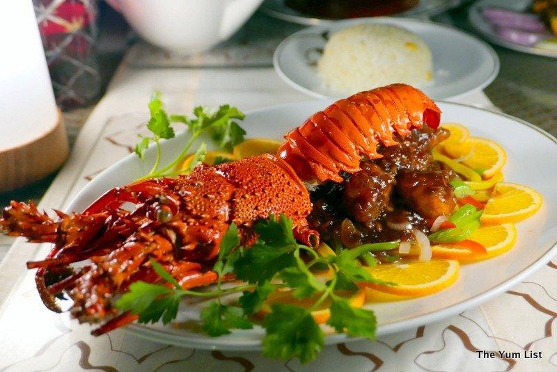 Dr. Ali's Spice Restaurant