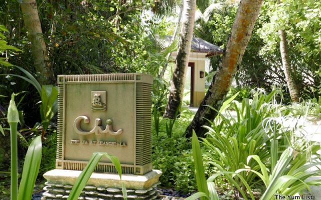 CHI, The Spa at Shangri-La
